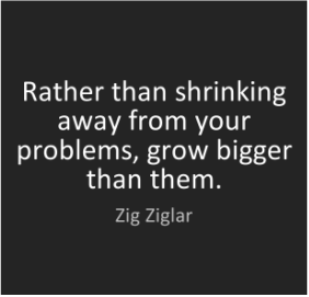 Zig Ziglar - Grow Bigger